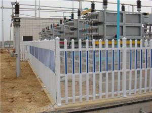 玻璃钢电力围栏