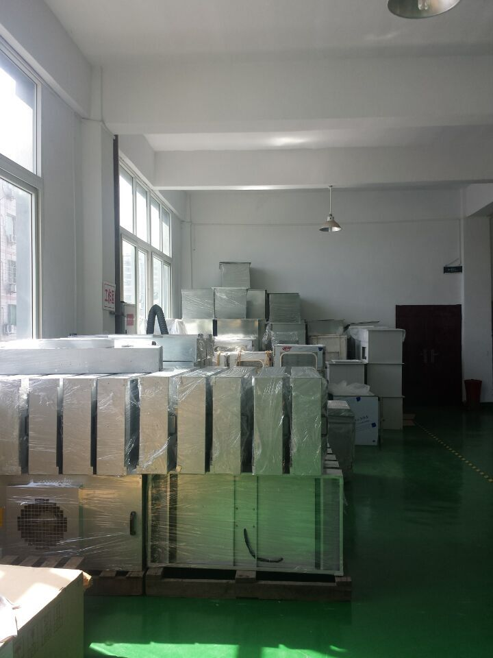 重庆风淋室
