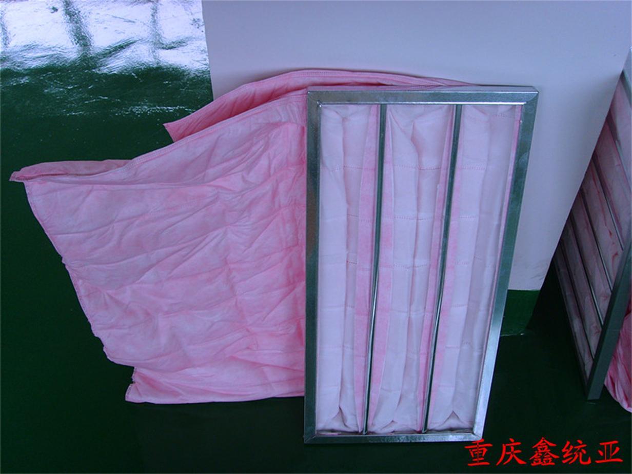 贵州中效袋式过滤器