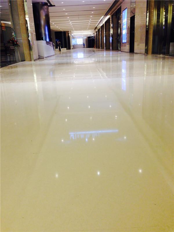 重庆水泥固化地坪