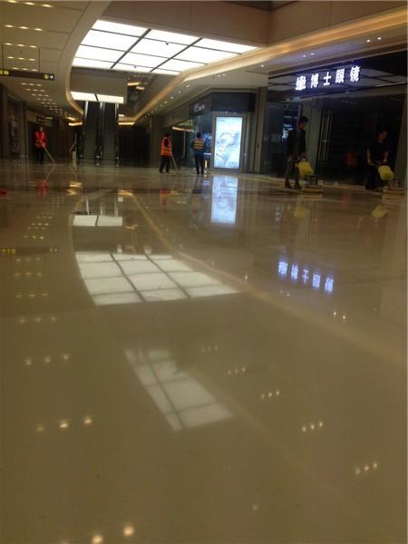 广元石材护理