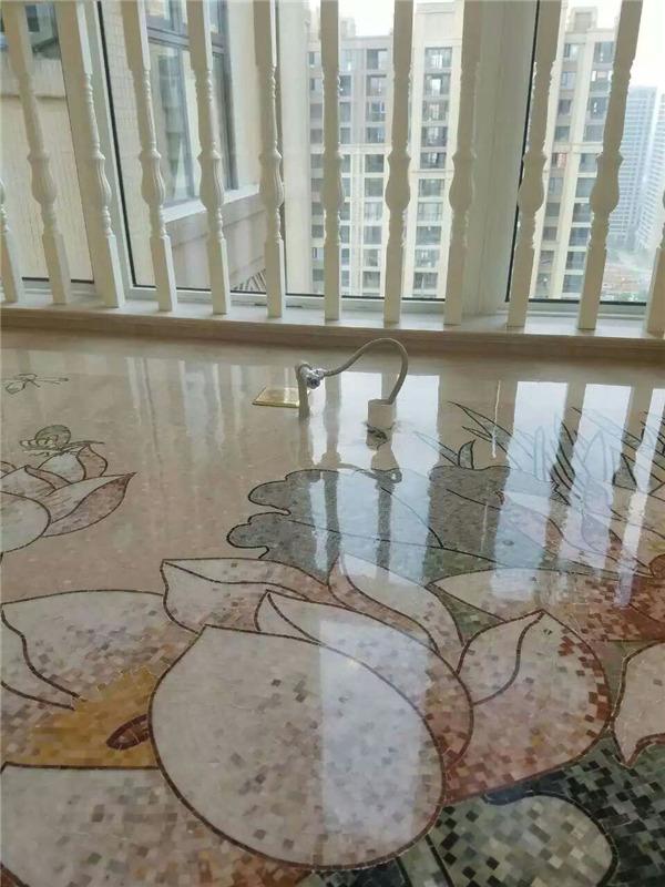 四川地砖翻新