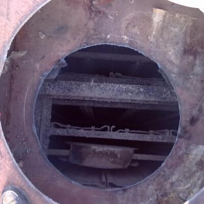 锅炉吹灰器