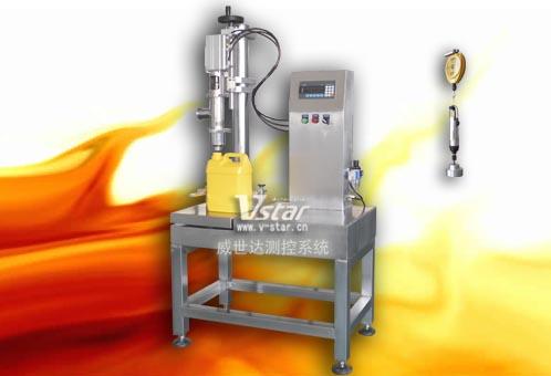 液体定量灌装机V5-6