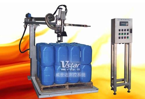 四桶式灌装机V5-1200A