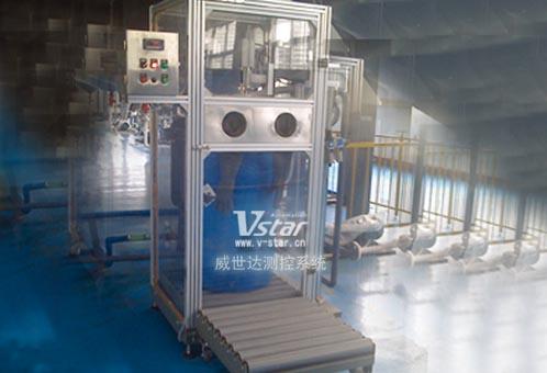 强酸型灌装机V5-300D
