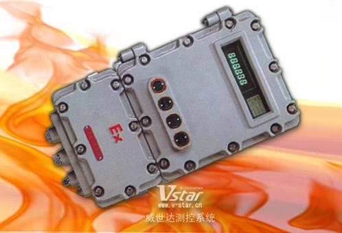 防爆称重控制器PT650F-EX