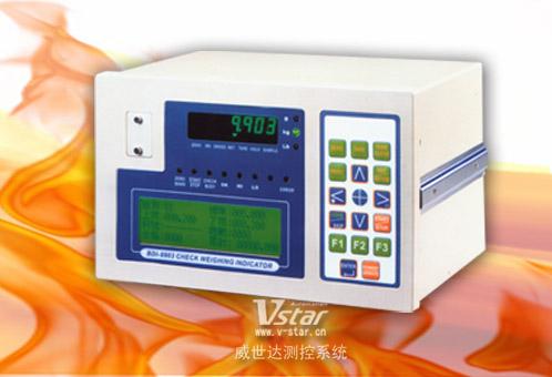 称重控制器BDI9903