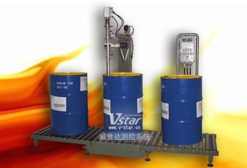 灌装机V5-300BE液下防爆型