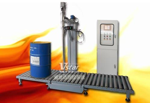 灌装机V5-300B标准液下型