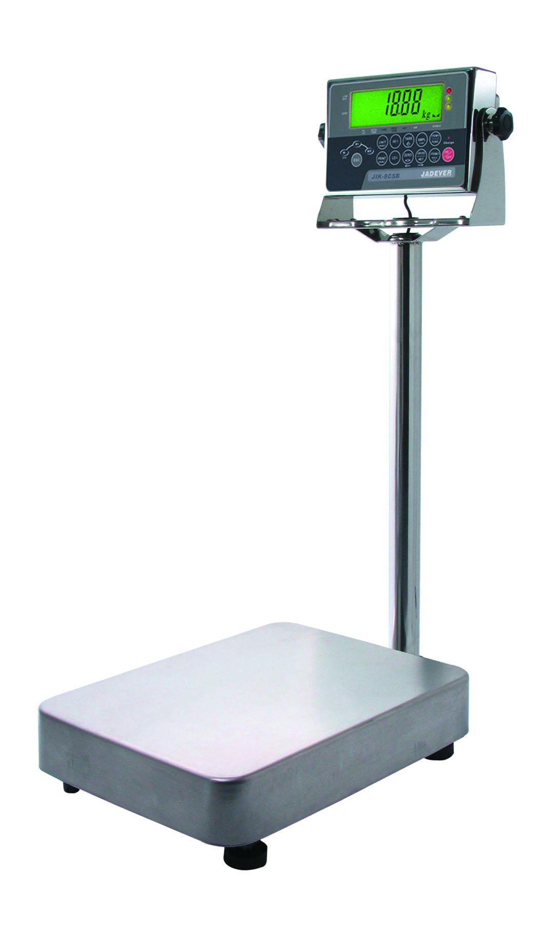 本安型防爆电子台秤