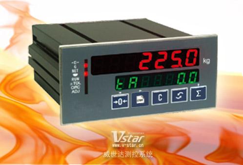 称重控制器VA800