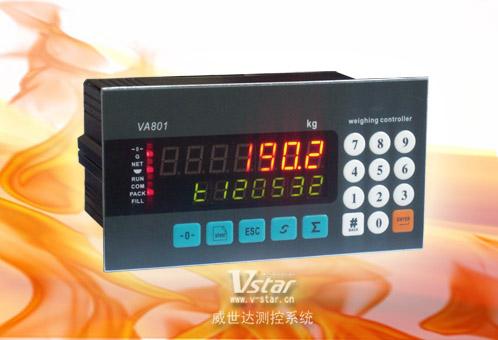 配料控制器VA801-4