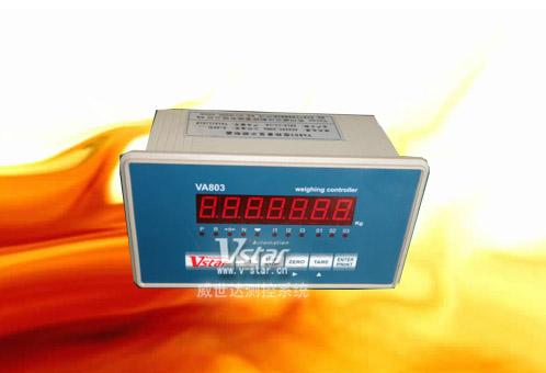 称重显示控制器VA803