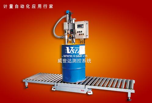氮气液体灌装机