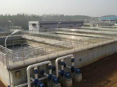 【资讯】水的腐蚀性阐发 污水处理有几种办法