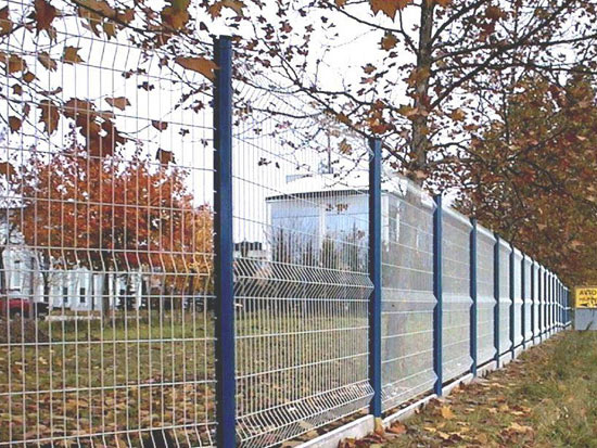 【揭秘】郑州围栏的优点有哪些 锌钢护栏的优势介绍