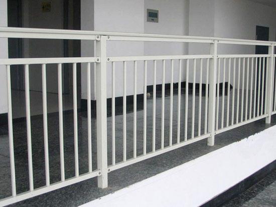 郑州护栏安装