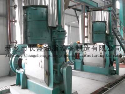 葵花油机械