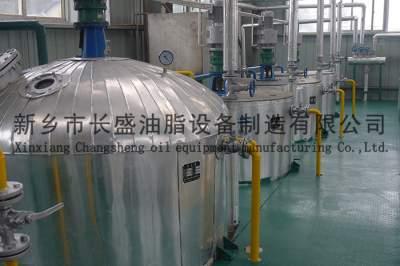茶籽油机械