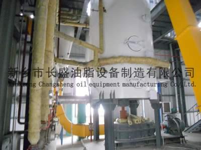 菜籽油加工机械