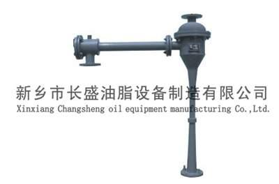 汽水串联喷射真空泵