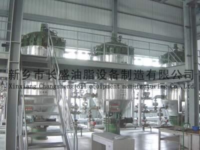 大豆油精炼设备