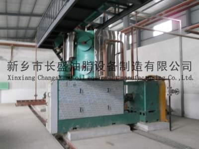 玉米油加工机械