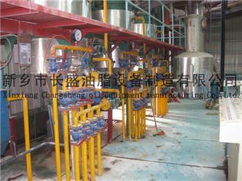牛油成套机械