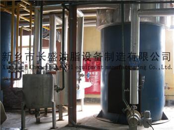 牛油熬炼设备