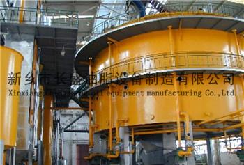 米糠油加工机械