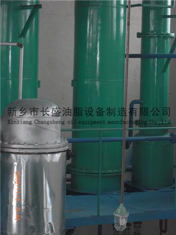 米糠油成套设备