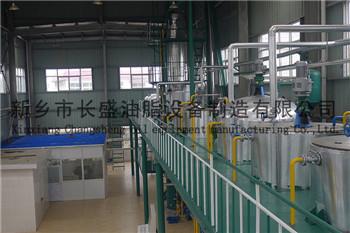 茶籽榨油设备