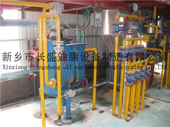 动物油提炼机械