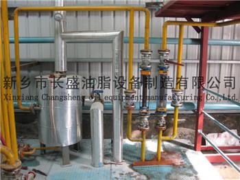 动物油熬炼机械