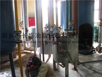 猪油成套机械