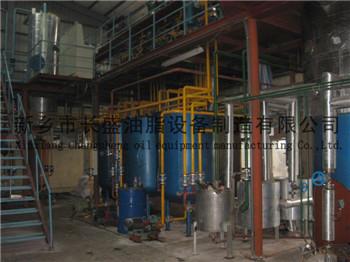 猪油提炼设备
