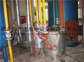 猪油提炼机械