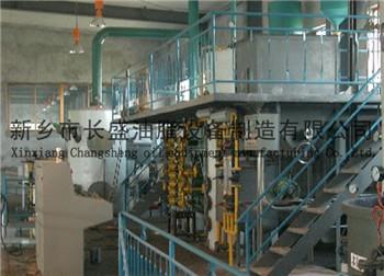 大豆油成套机械