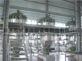 大豆油加工机械