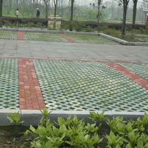 贵州植草砖