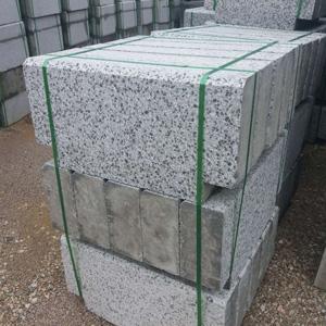 铺装透水砖的八大工艺流程(图1)