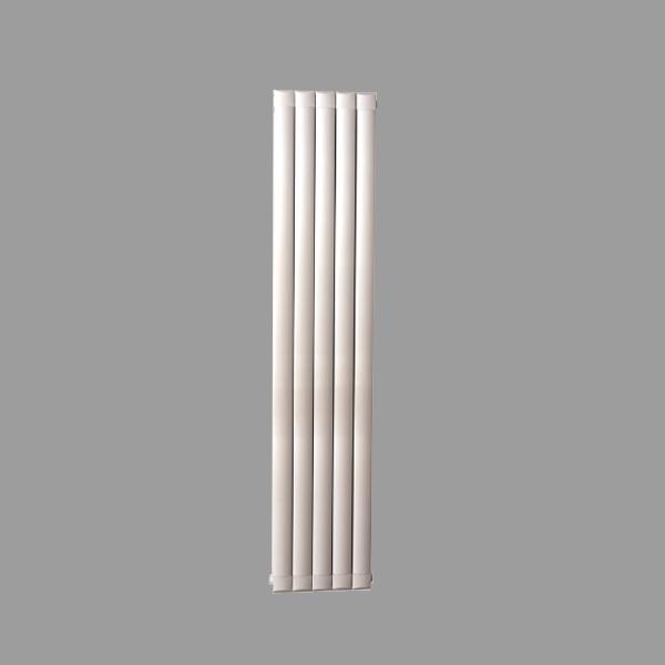 内蒙古铜铝复合散热器