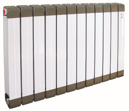 内蒙古钢铝复合散热器