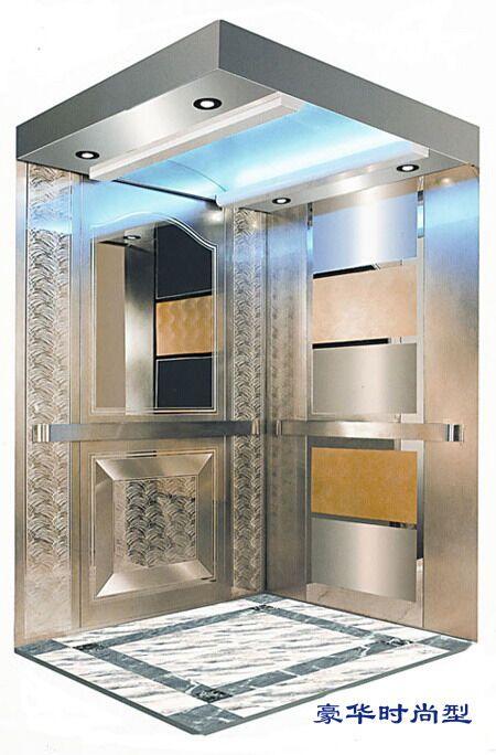 成都安裝乘客電梯