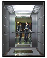 成都乘客電梯安裝
