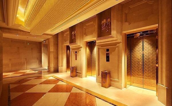成都乘客電梯公司