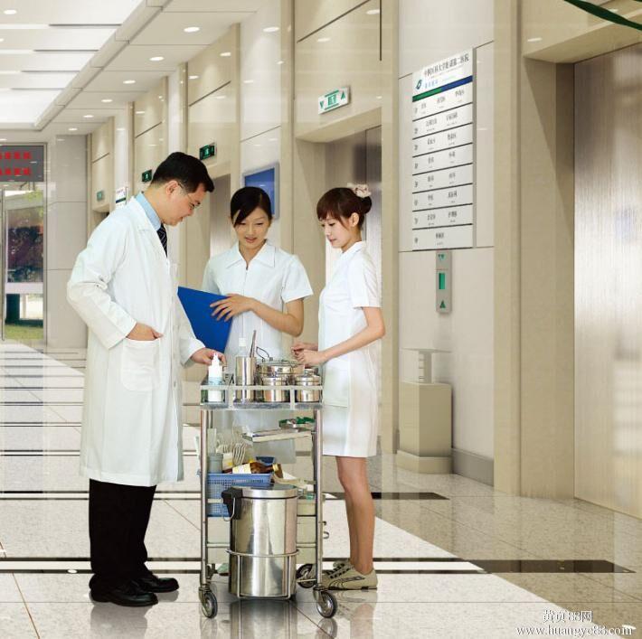 成都医用电梯安装