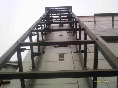 成都安装电梯井道
