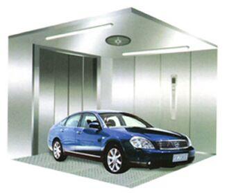 四川汽车电梯安装